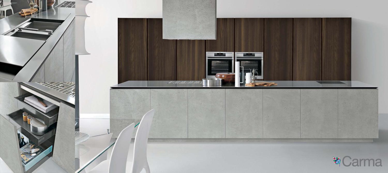 Cucine Su Misura Brescia ar design - interior designer and more